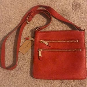 Cole Haan NWT Sheila Crossbody purse